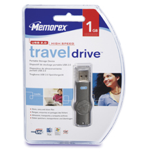 Memorex TravelDrive
